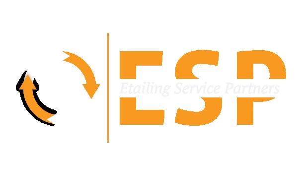 ESP Etailing Services Partners Logo